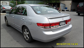 Bring Your Car to Our Collision Repair Shop in Ithaca | Winks Body Shop | Scoop.it