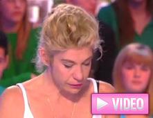 Frigide Barjot fond en larmes dans Le Grand 8 (VIDEO) | Le Journal de la Télé - Nostalgie | Scoop.it