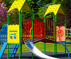 Playground equipment contains toxic levels of lead paint - Health News - NHS Choices | Risk and Uncertainty: measurement, management and understanding | Scoop.it