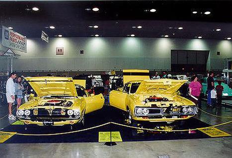 MUSCLECAR GARAGE   american muscle cars   Scoop.it