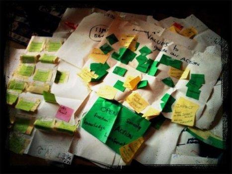 De l'Open Bidouille Camp à la communauté OuiShare | Innovation sociale | Scoop.it