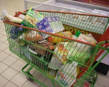 Sur 50€ de produits frais vendus, les enseignes ne gagnent que 70 cents d'euros !    agro-media.fr   Actualité de l'Industrie Agroalimentaire   agro-media.fr   Scoop.it
