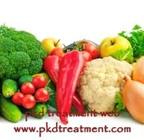 What Are Exact Vegetables and Fruits Suggested for People with PKD - PKD Treatment Web | Healthy | Scoop.it