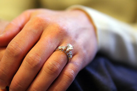 Engagement Ring: Making your Marriage Proposal Unique and Romantic | Think Tank Magazine | DirectBuy of Silicon Valley | Scoop.it