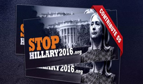 Why the Country Will Not Survive a Hillary Presidency | Politics | Scoop.it
