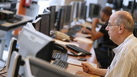 Les Français sont absents au travail plus de 16 jours par an | Politiques RH Handicap Diversité Senior | Scoop.it
