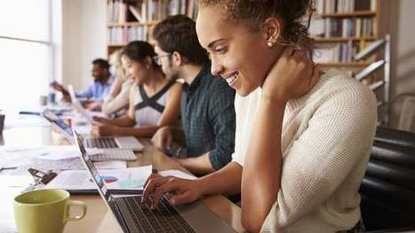 We need to teach 10 million Canadians to code or we'll get left behind - Globe and Mail | iPads, MakerEd and More  in Education | Scoop.it