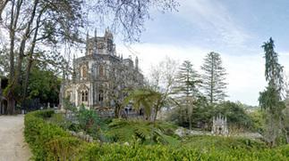 Quinta da Regaleira Virtual | Digisfera | Ciências Sociais | Scoop.it