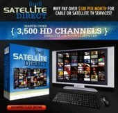 Satellite Direct Review | Satellite Direct TV Software for PC, Mac & Mobile | Scoop.it