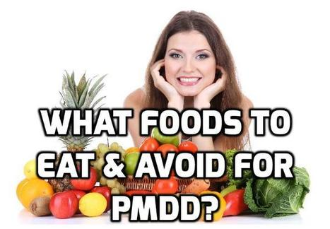 What Are Really Important for a Successful PMDD Diet? | How To Have A Better Sex Life | Scoop.it