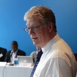 Sir Ken Robinson: Innovation Is Essential to Higher Education | Edtech | Scoop.it