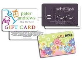 Six Reasons Why Gift Cards Are a Powerful Marketing Tool for Business | Gift cards and marketing | Scoop.it