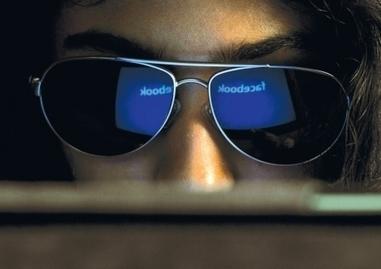 Droit et nouvelles technologies - L'espionnage sur Facebook n'est pas recevable en cour | Business : la France veut concurrencer la Chine en Afrique | Scoop.it