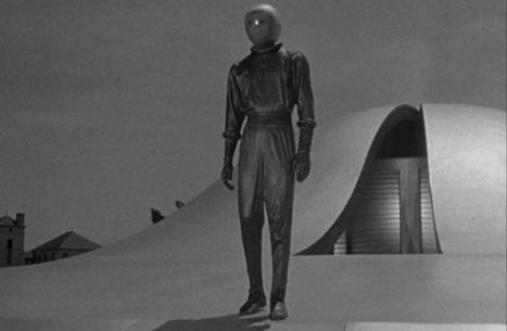 Influenza dei film sul nostra coscienza collettiva | FantaScientifico ! | Scoop.it