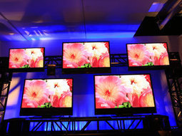 Why Mexico Is The World's Biggest Exporter Of Flat-Screen TVs  : NPR   Electronics and Gizmos   Scoop.it