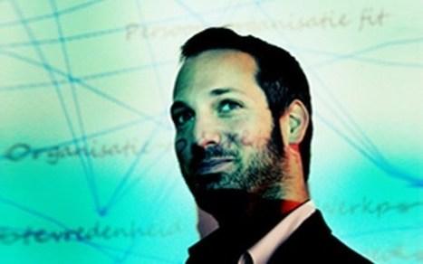 Professor lanceert e-learning hr voor leidinggevenden - De Standaard | be-odl | Scoop.it