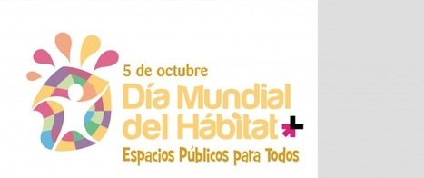 24 miradas latinoamericanas sobre espacio público   Espacios Multiactorales   Scoop.it