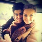 Zayn Malik & Perrie Edwards Want To Be Married By Christmas - TV Balla | News Daily About TV Balla | Scoop.it