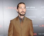 Shia LaBeouf agrees to real sex scenes in Lars von Trier film | Celebrity and Gossip News | Scoop.it