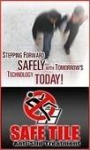 Tile Safe Products - Non-Slip Floors Vancouver   Anti Slip Tile Prevent Accident   Scoop.it