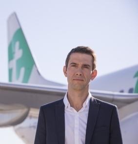 Hervé Kozar (Transavia) mise sur la proximité avec les clients | Customer Experience, Satisfaction et Fidélité client | Scoop.it