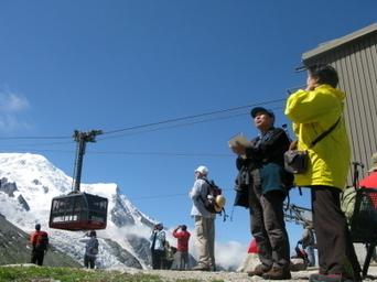 Une fréquentation stable dans les Alpes du nord et en Rhône-Alpes | Ecobiz tourisme - club euro alpin | Scoop.it