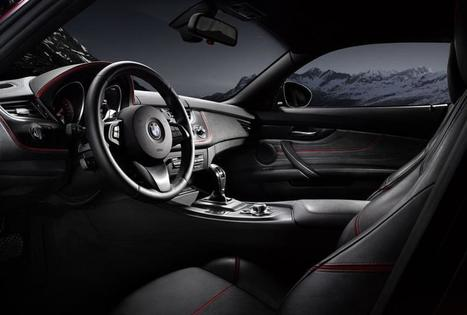 BMW Zagato Coupe   The Top Car   Damn It's Awesome   Scoop.it