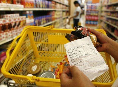 Food stamps may soon be available for online shopping | INTRODUCTION TO THE SOCIAL SCIENCES DIGITAL TEXTBOOK(PSYCHOLOGY-ECONOMICS-SOCIOLOGY):MIKE BUSARELLO | Scoop.it