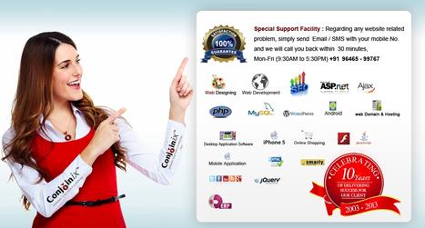 Web Development, Designing, Best SEO Service Chandigarh, India | Software Development India | Scoop.it