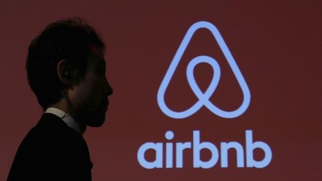 Airbnb just acquired a team of bitcoin and blockchain experts | Peer2Politics | Scoop.it