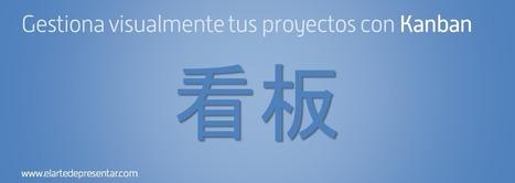 El Arte de Presentar – Gestiona visualmente tus proyectos con el sistema Kanban | ricveal | Scoop.it