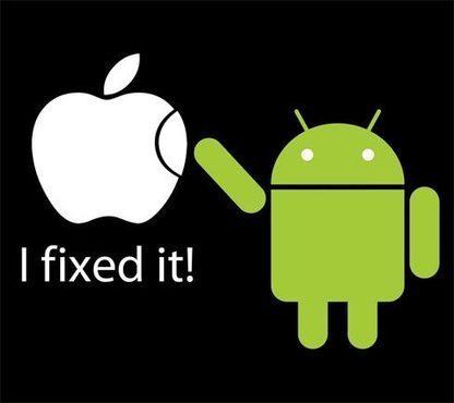 Samsung Vs Apple; It's A Never-Ending Race   Onlineedublog.com   Online Learning: Not Always A Feasible Option   Scoop.it