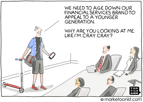 marketing to younger generations | Social Media and Internet Marketing | Scoop.it