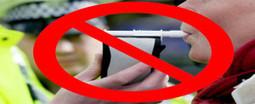 ¿Me puedo negar a realizar la prueba de alcoholemia? | Consultas Legales | Scoop.it
