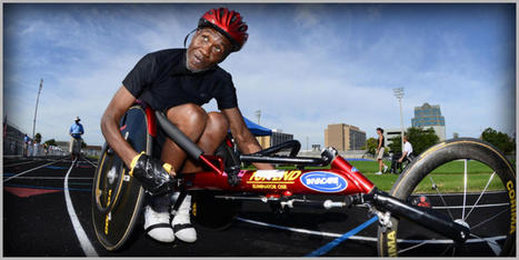National Veterans Wheelchair Games | Disability | Scoop.it