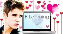 Justin Bieber Loves Elearning, and So Should You | WPLMS | Virtual Instruction | Scoop.it