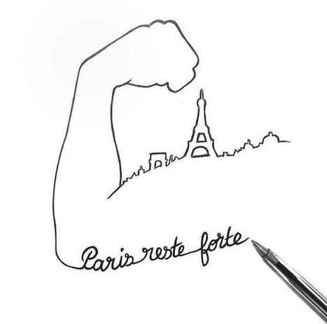 Paris sera toujours Paris | Epic pics | Scoop.it