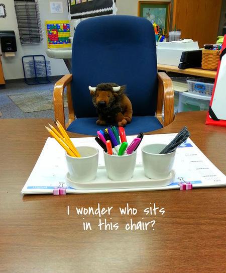Classroom Photo Tour for Students | Kindergarten | Scoop.it