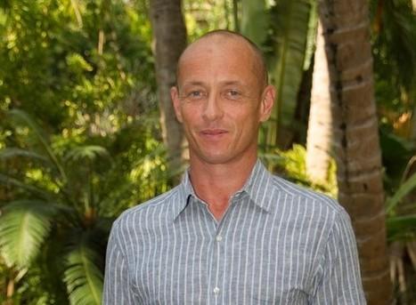 JW Marriott Phuket Appoints New Director of CSR   Phuket News ...   Social Development   Scoop.it