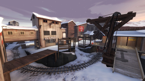 Valve Rejects Team Fortress 2 Map, Fans Release It Anyway | Game Mod Culture | Scoop.it