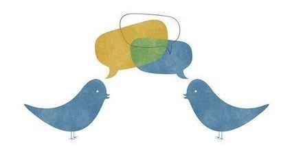 Comment utiliser Twitter dans le cadre professionnel : 3 conseils d'expert | Emploi Handicap | Scoop.it