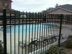 Atlanta Pool Fence | Best Pool Fence Material | Fenceworks of Georgia | My House Fence | Scoop.it
