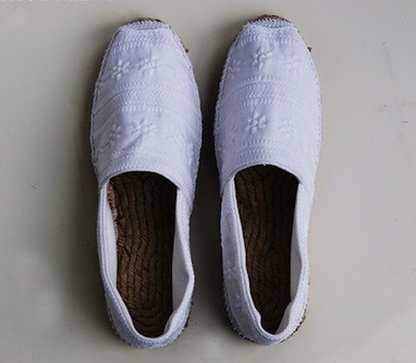 Sole Food: Fair Trade Espadrilles by Alice & Whittles Support ... | Ethical Fashion | Scoop.it