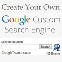 How to Create a Google Custom Search for Your Site for Free | Allround Social Media Marketing | Scoop.it