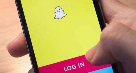 Discover: Snap voudrait mettre fin au partage des revenus pubs avec les médias | Actualité Social Media : blogs & réseaux sociaux | Scoop.it