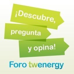 Guía de cómo reciclar - Twenergy | ECOMEDIA INFOs & DOCs- | Scoop.it