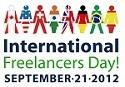 2012 Int'l Freelancers Day conference. 100% online free training   NOTIZIE DAL MONDO DELLA TRADUZIONE   Scoop.it