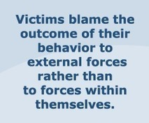 Victim Psychology - Research, Typologies and More | Interesting Information | Human Behavior - Blifaloo.com | Reviews | Scoop.it