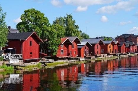 Et le pays le plus vert au monde est... | Veille positive de l'actualité durable et de la nouvelle consommation | Scoop.it