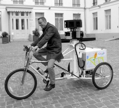 VisitBrussels : Le e-tourisme bruxellois a de beaux jours devant lui « etourisme.info | Le tourisme pour les pros | Scoop.it